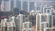 Weitere chinesische Immobilienfirmen geraten ins Wanken