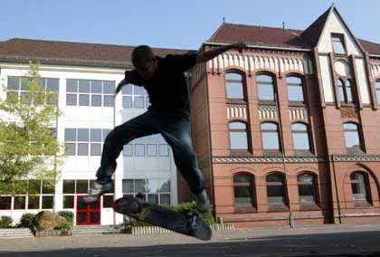 Haupt- und Realschule Stadthagen: Alltäglicher Prügel-Terror