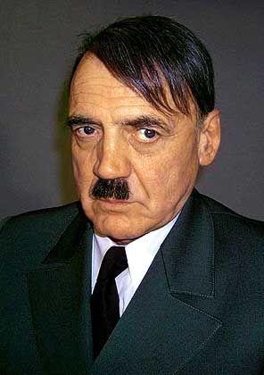 """Film-Hitler Bruno Ganz: """"Kein Monster, keine Karikatur"""