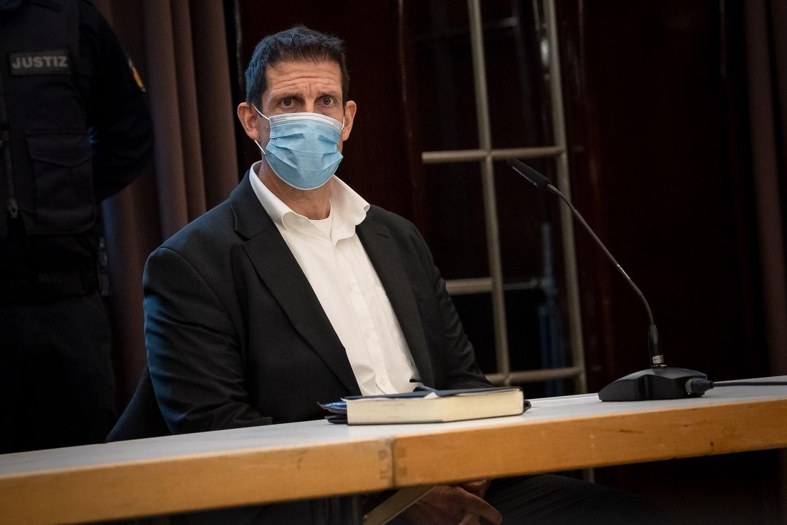 Prozess gegen einen Bremer Pastor wegen Volksverhetzung