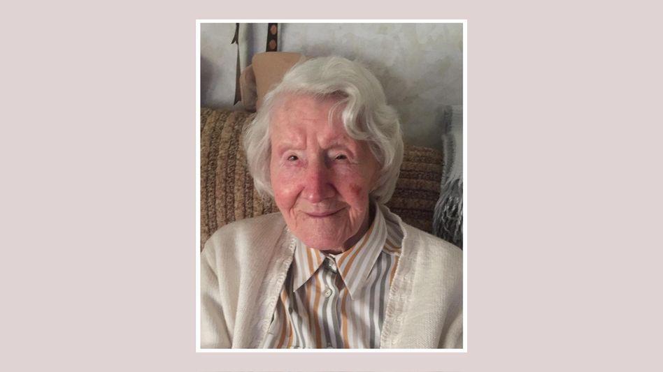 Katharina Lang: Sie sagt seit vielen Jahren immer am 23. März, dass dies nun ihr letzter Geburtstag sein werde