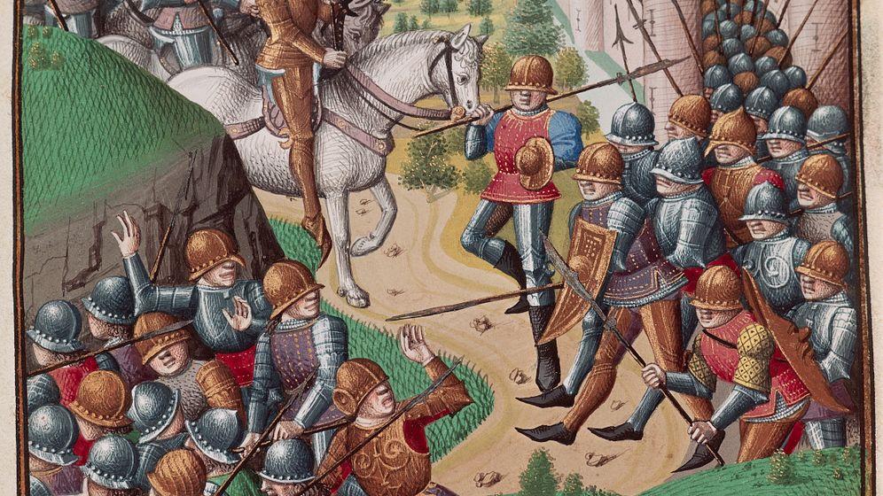 Heiliger Krieg: Die Kreuzzug-Katastrophe