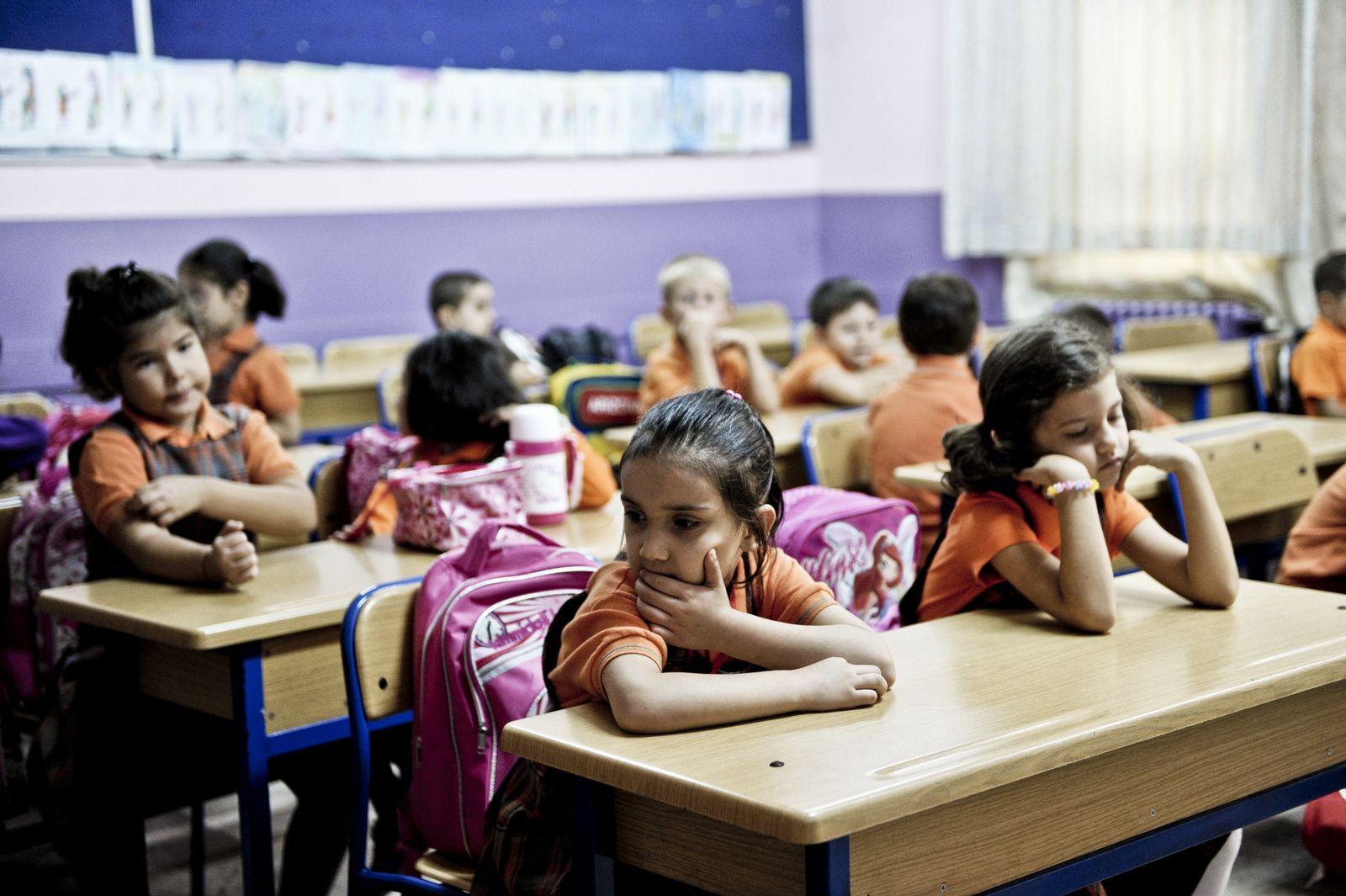 Türkei/Schule