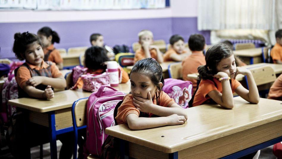 Schüler in der Türkei: Regierung verschärft Vorschriften