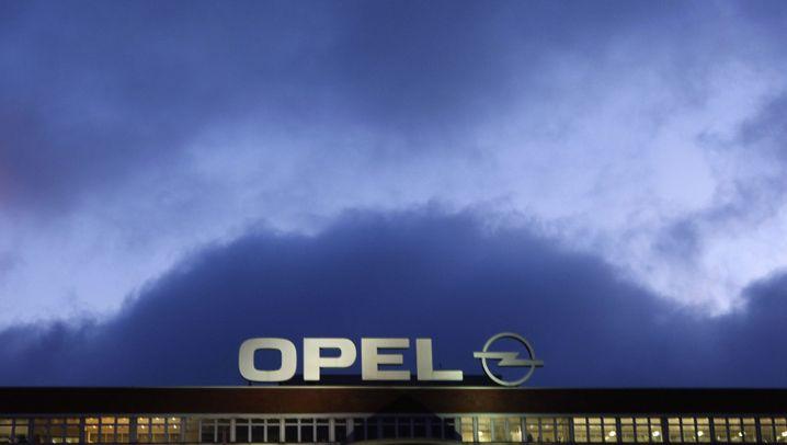 Verhandlungsodyssee: Der lange Kampf um Opel