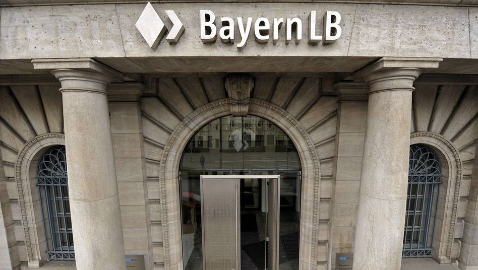 BayernLB in München: Zweitgrößte Landesbank in Deutschland