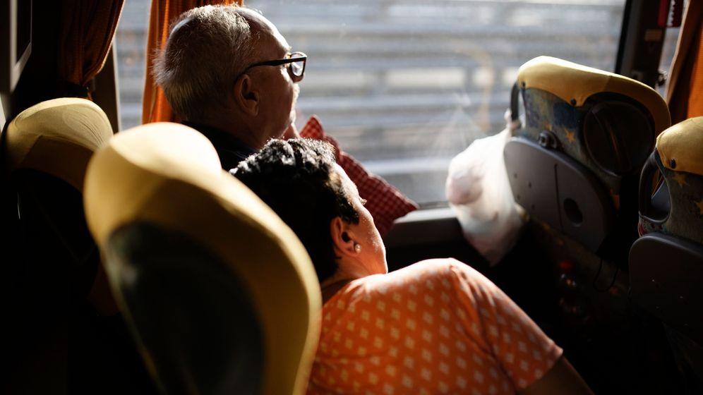 Ehepaar Salafrica: »Wir müssen uns entscheiden. Wir können nicht das ganze Leben lang hin- und herfahren.«