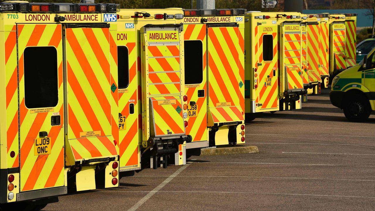 Corona in Großbritannien: Die englischen Patienten - DER SPIEGEL - Politik