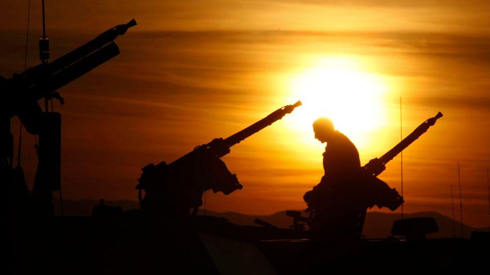 Ausrüstung der Bundeswehr: Schweres Gerät für Aghanistan