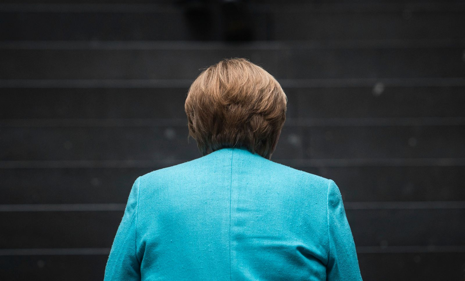 TOPSHOT-GERMANY-POLITICS-DIPLOMACY-MERKEL