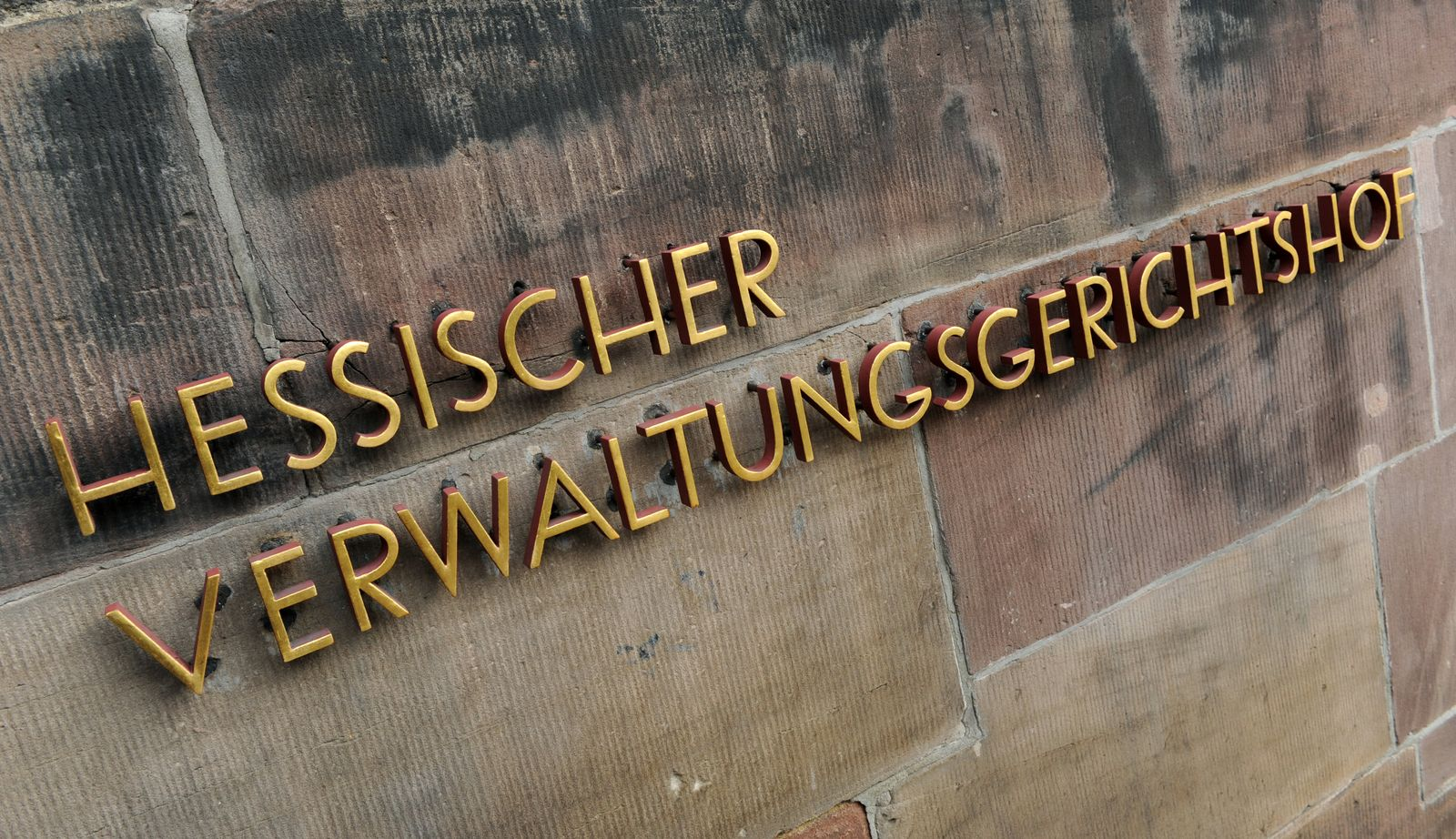 Hessischer Verwaltungsgerichtshof/ Kassel