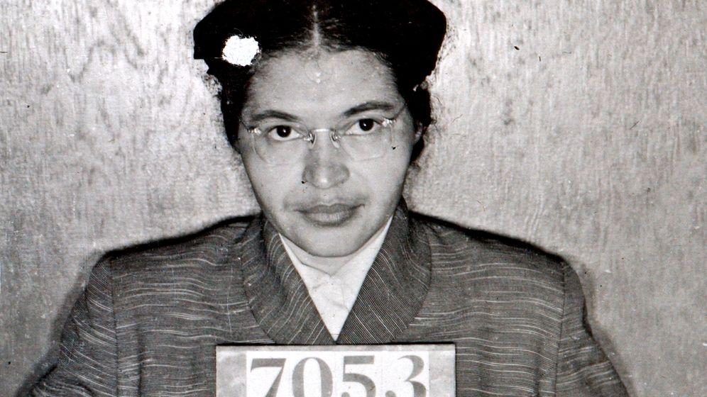 Rosa Parks: Protest auf dem Heimweg