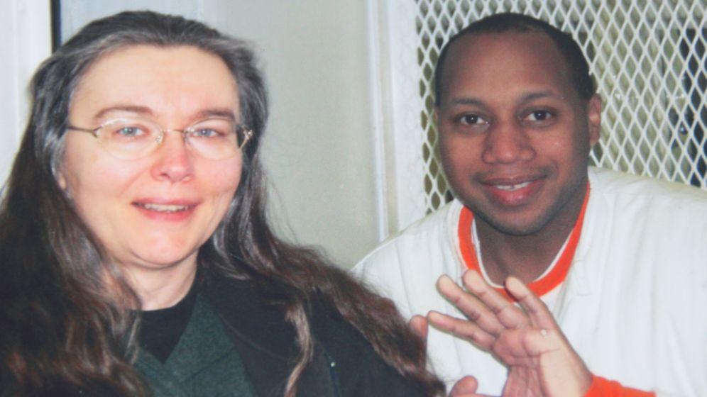 Kontakt mit US-Häftling: Briefe eines Todeskandidaten