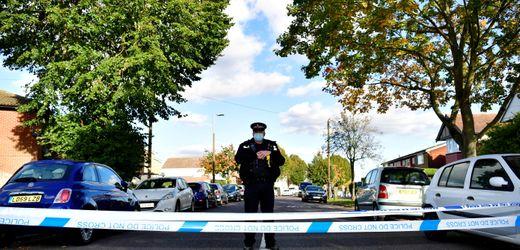 David Amess: Tödlcher Anschlag stellt britisches Demokrativerständnis infrage