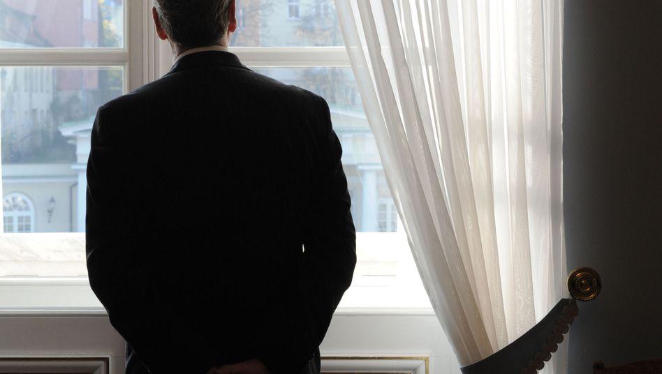 Außenminister Westerwelle: Rückzug von der FDP-Spitze