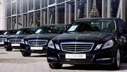 Deutsche Autoverkäufe brechen um 35 Prozent ein