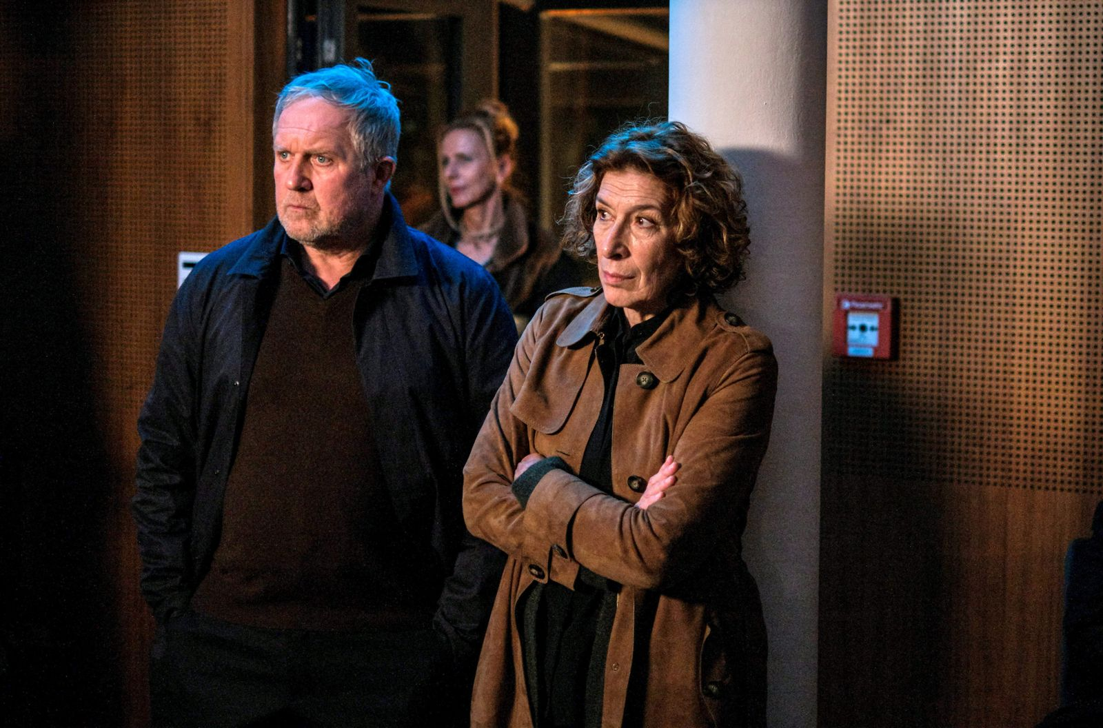 TV/ Tatort: Unten