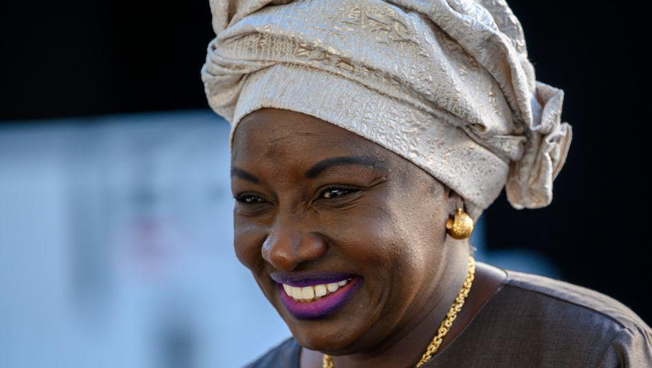 »Die Welt hätte von Afrika lernen können«, sagt die ehemalige Premierministerin Aminata Touré im SPIEGEL-Interview