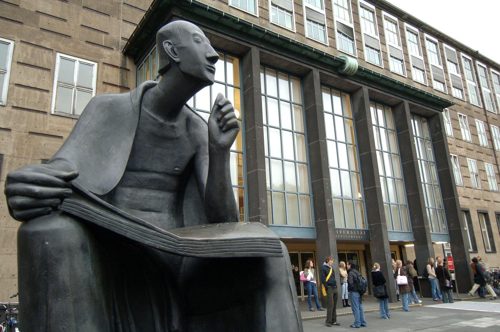 Universität Köln / Uni Köln