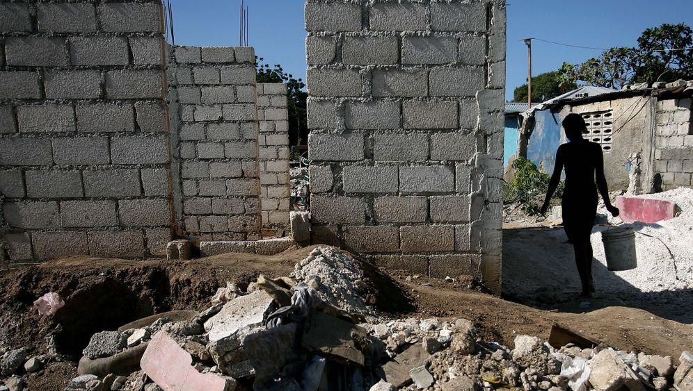 Anstieg sexueller Gewalt in Haiti: Menschenrechtler fordern Schutz durch die Regierung