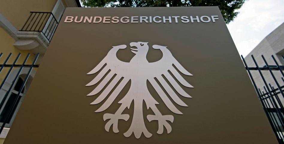 Bundesgerichtshof, Karlsruhe: Ohrfeigen gegen Filesharing?