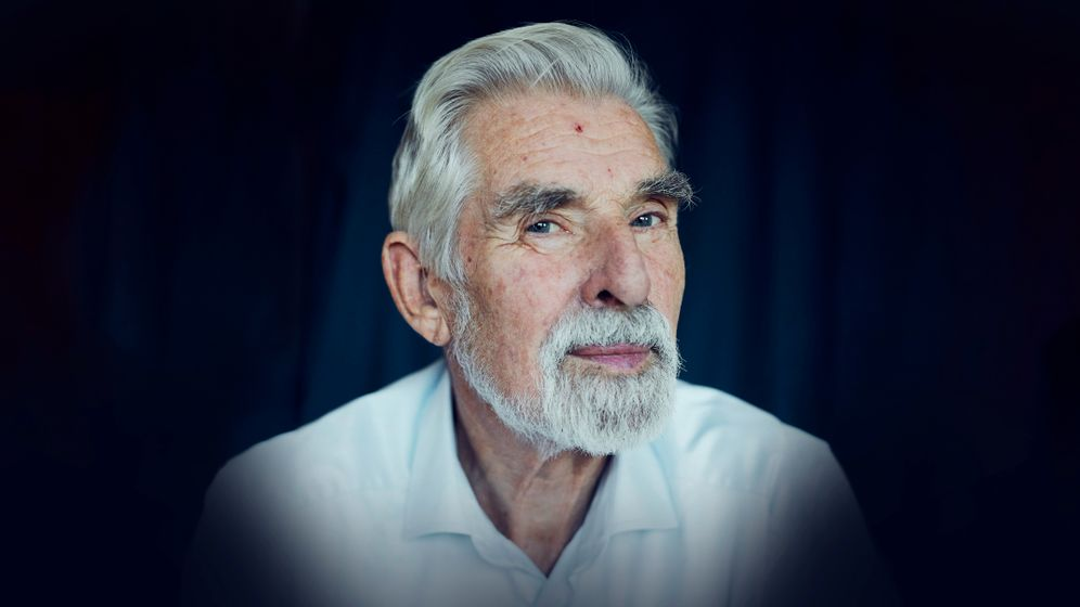 Klimaforscher Hasselmann: »Ich finde es wichtig, dass das Nobelpreiskomitee die Bedeutung des Klimaproblems unterstreicht«