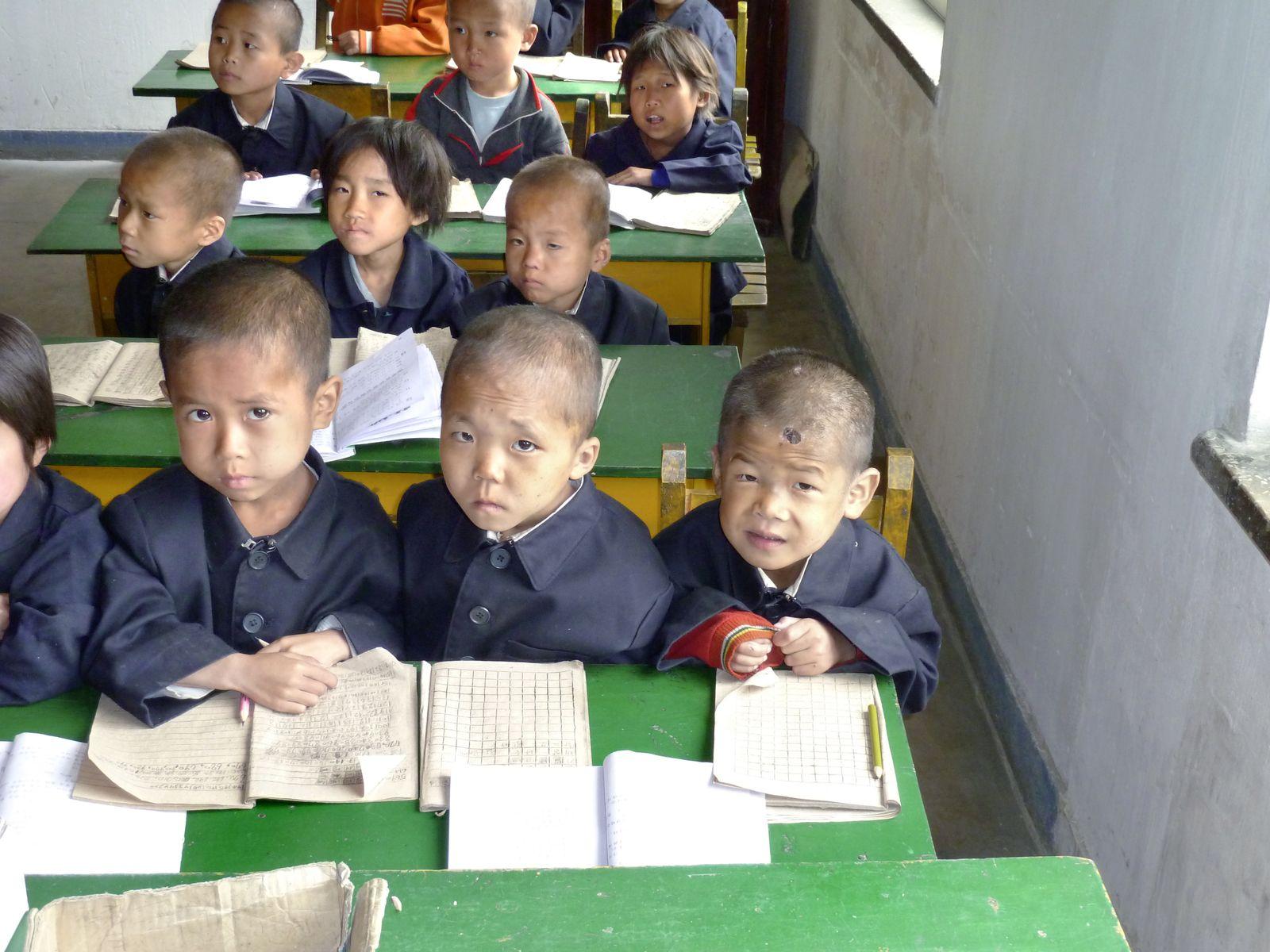EINMALIGE VERWENDUNG Cap Anamur , Waisenschule Nordkorea Haeju