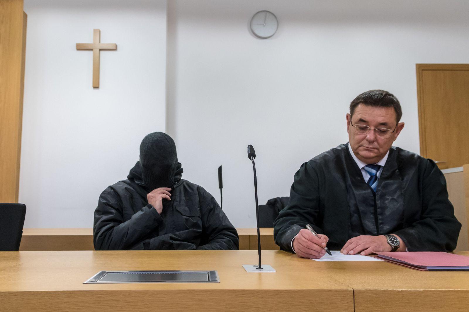 Früherer Priester wegen sexuellen Missbrauchs vor Gericht