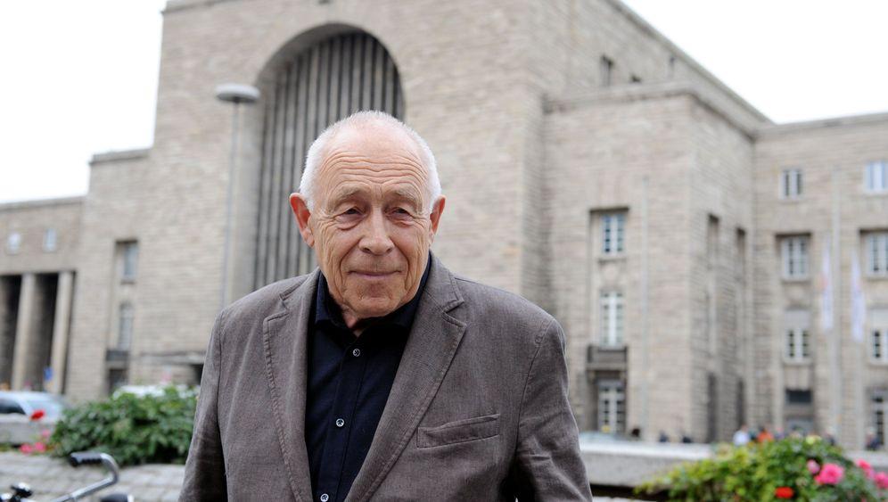 Heiner Geißler: Provokateur, Mahner, Schlichter