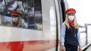 Das erwartet Zugreisende zu Pfingsten
