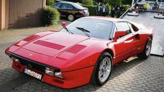 Ferrari-Klau perfekt geplant - und dann versemmelt