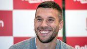 Podolski kehrt zum 1. FC Köln zurück