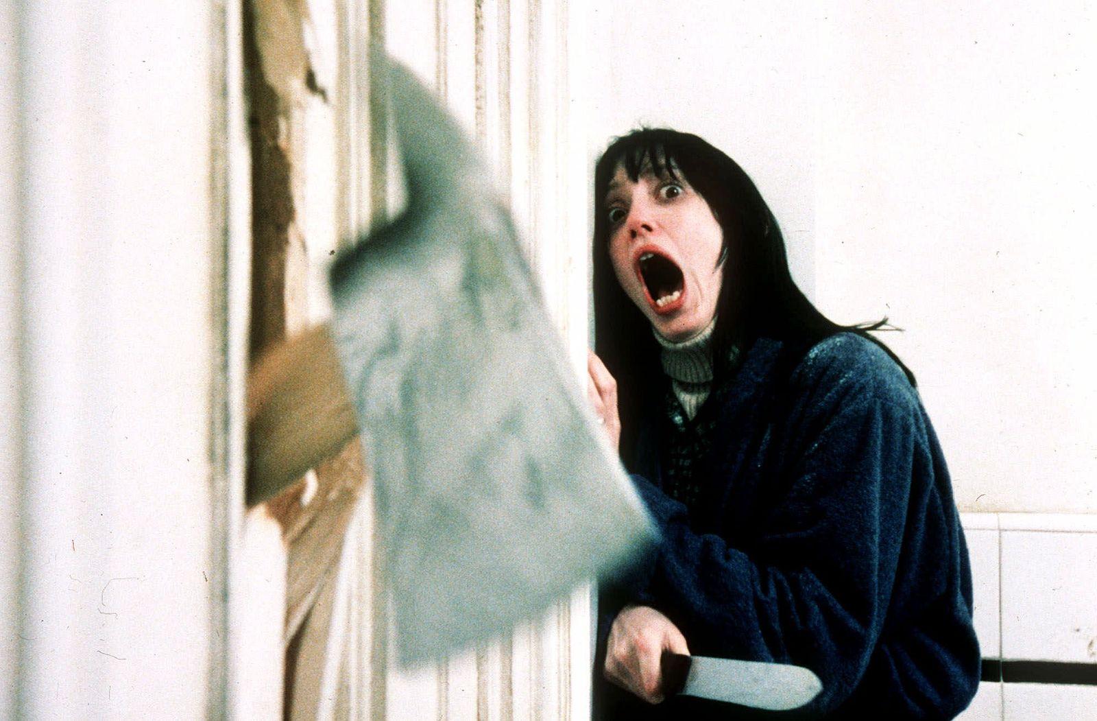 Horrorfilme / The Shining / Shelly Duvall