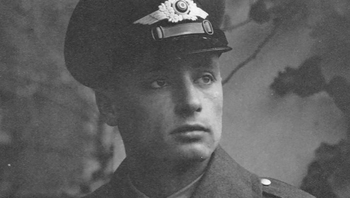 Mein Vater, der NS-Offizier: Der Krieg, der nicht endet
