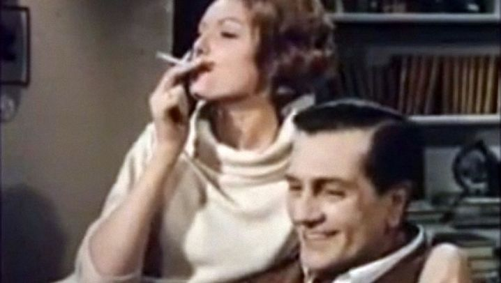 Zigaretten-Werbeverbot: Das Ende der unverschämten Verführung