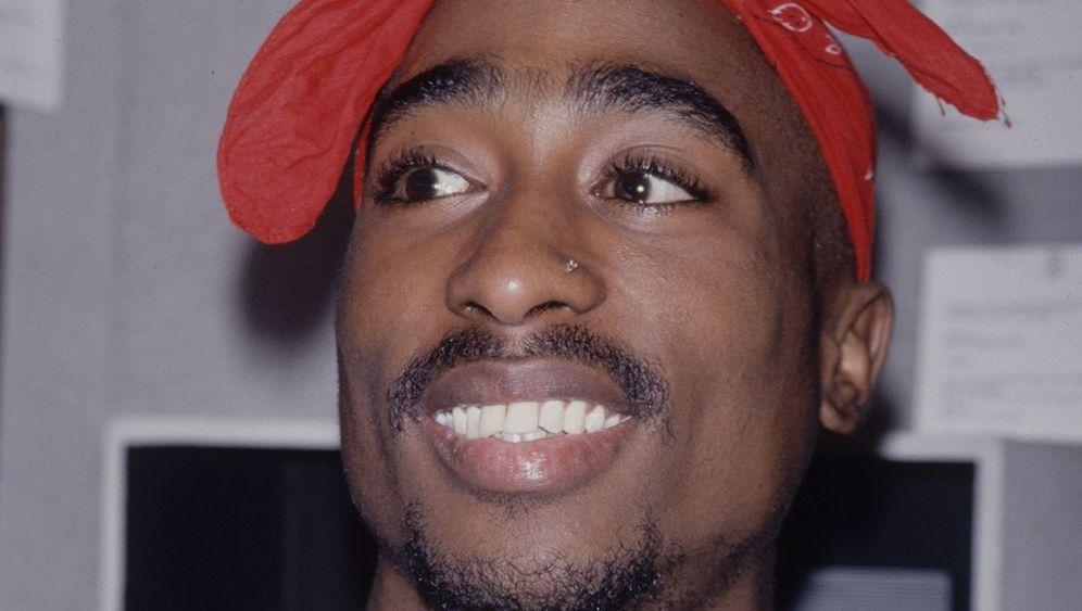 Tupac Shakur: Übervater des Gangsta-Raps