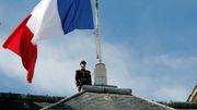 Immer wieder Frankreich
