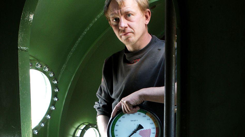 Peter Madsen (2008)