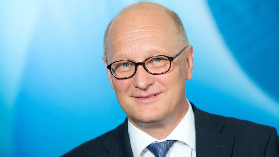 Joachim Knuth: Interne Querelen beim NDR