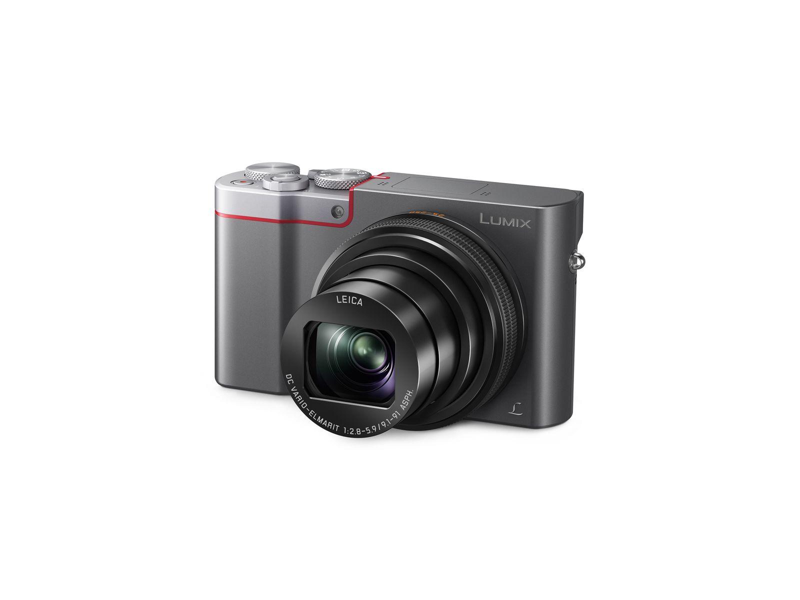 EINMALIGE VERWENDUNG Digicam-Features/ Post Focus Panasonic
