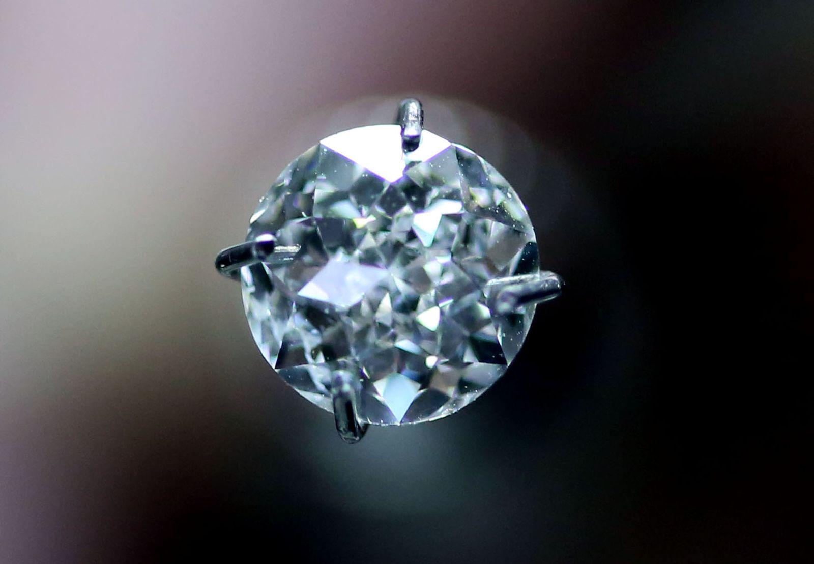 Diamanten in Antwerpen (Kopie)