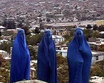 "Burka Band: ""Erste afghanische Frauenpopband"""
