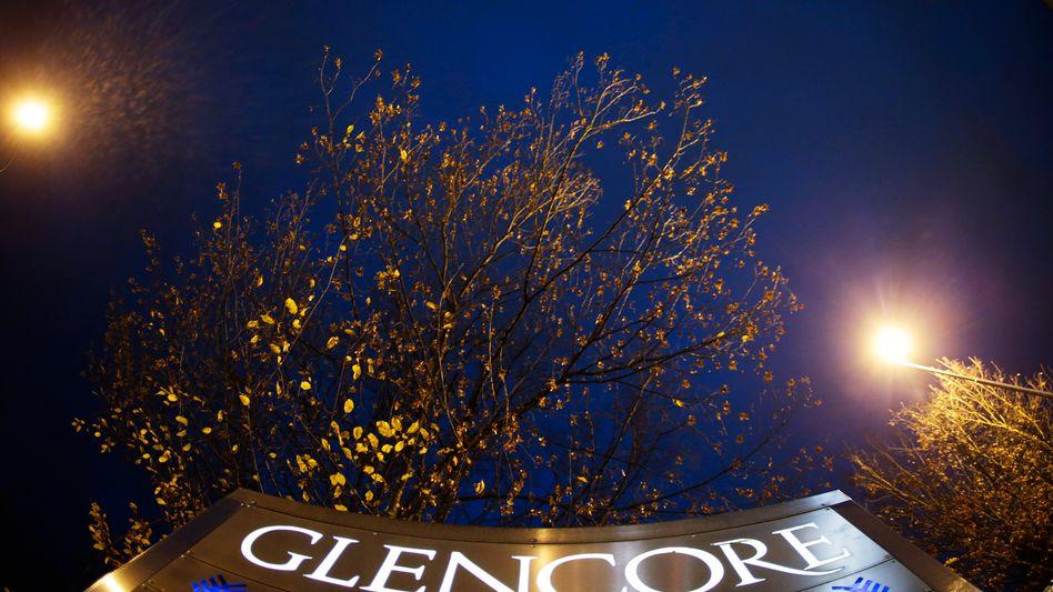 Glencore-Zentrale: Der Gründer hat den heutigen Rohölhandel quasi erfunden