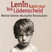 List-Cover: Memoiren einer kommunistischen Kindheit