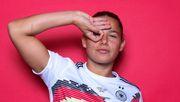 Hier spricht die Zukunft des deutschen Fußballs