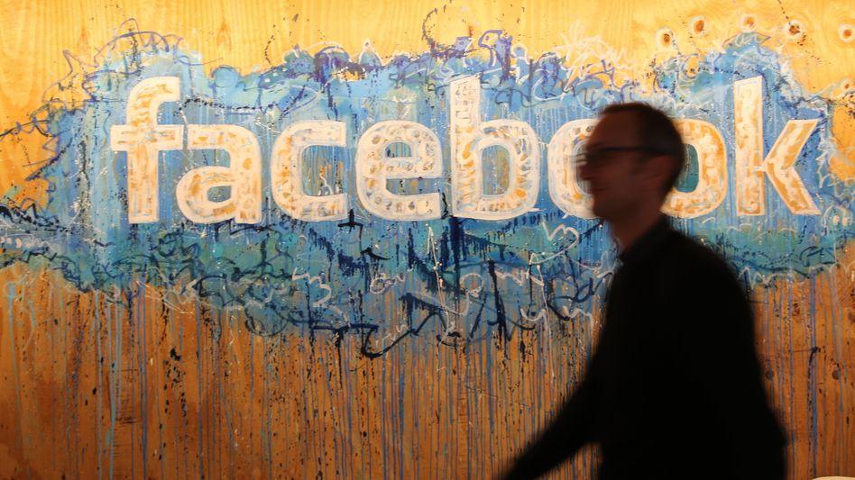Facebook-Residenz in Dublin: Anfragen von Justizbehörden gestiegen