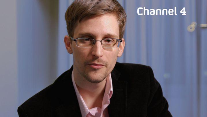 Edward Snowdens Weihnachtsansprache: Appell aus Moskau