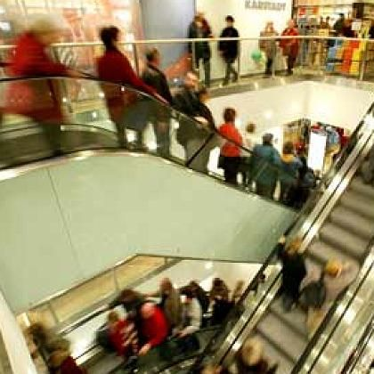 Einkaufen in Deutschland: Die Bundesbürger können sich immer weniger leisten
