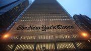 """New York Times"" verlegt Teil ihres Hongkonger Büros nach Seoul"