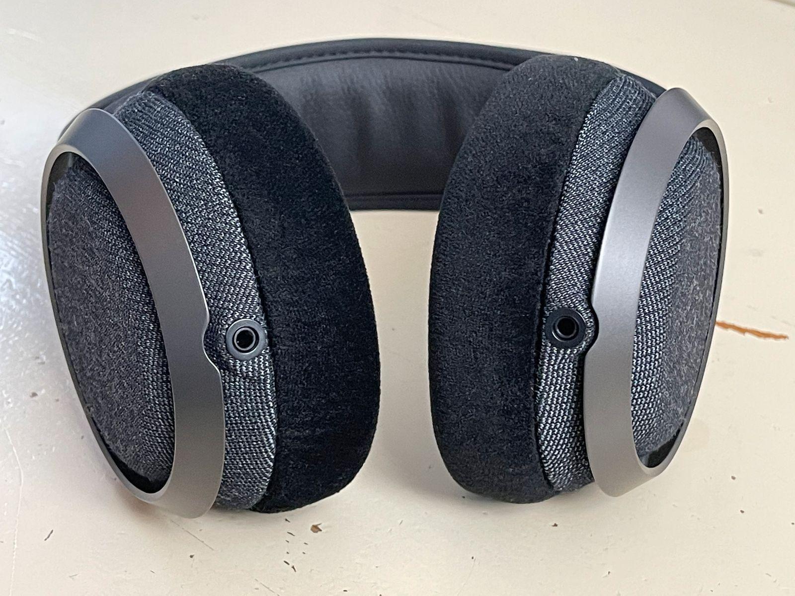 Kopfhörer / Philips Fidelio X3